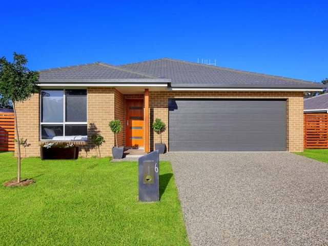 6 Angelica Close, Wauchope, NSW 2446