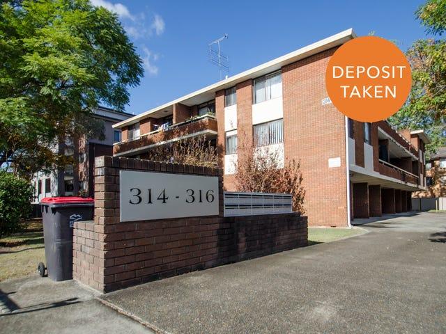4/314-316 Jamison Road, Jamisontown, NSW 2750