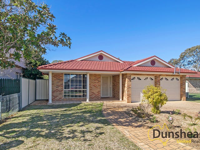 15 Pritchard Road, Macquarie Fields, NSW 2564