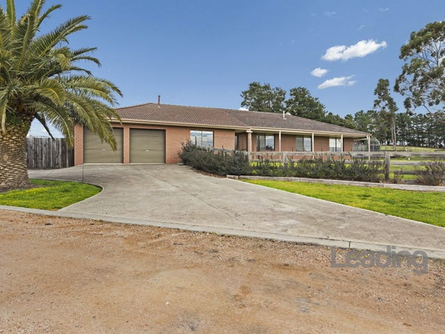 182 Fenton Hill Road, Clarkefield, Vic 3430