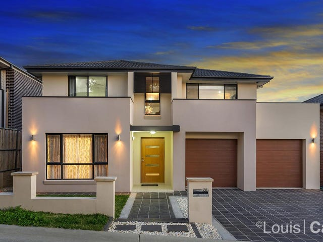 28 Hadley Circuit, Beaumont Hills, NSW 2155