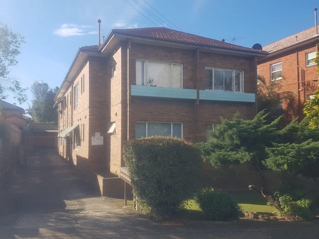 4/69 Albert Crescent, Burwood, NSW 2134