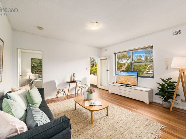 1/1 Mulwarree Avenue, Randwick, NSW 2031