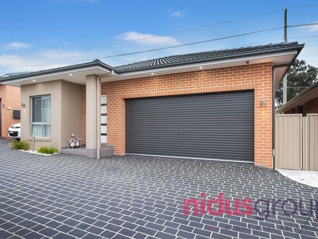 4/20 Burns Close, Rooty Hill, NSW 2766