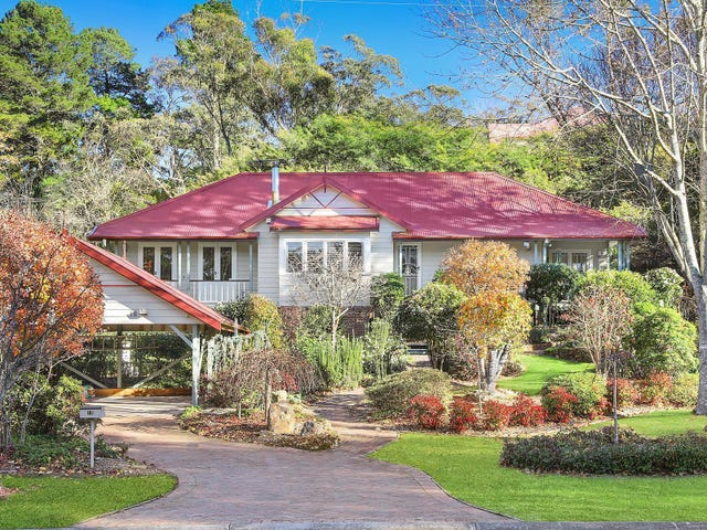 16-18 Central Street, Wentworth Falls, NSW 2782