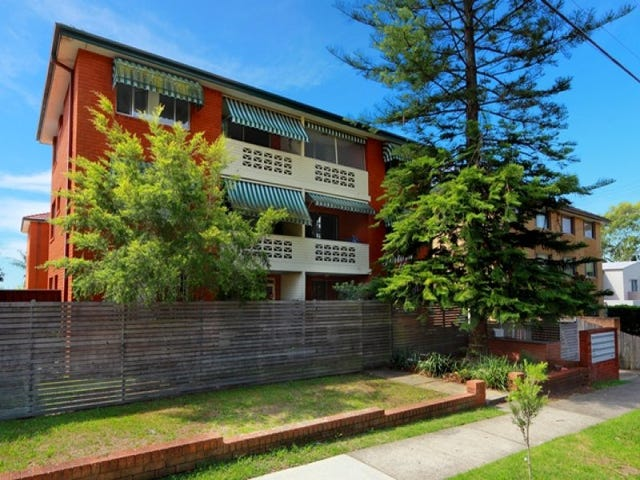 9/11 St Albans Road, Kingsgrove, NSW 2208