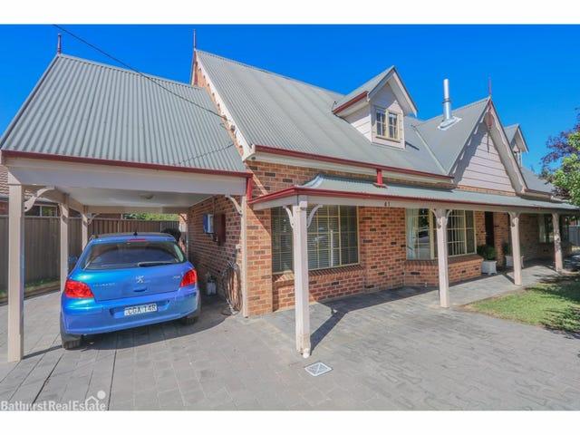 41 Cottonwood Drive, Eglinton, NSW 2795