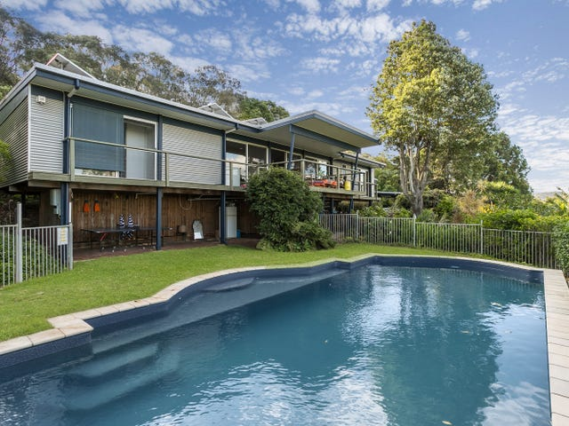 198 Obrien Road, Pullenvale, Qld 4069