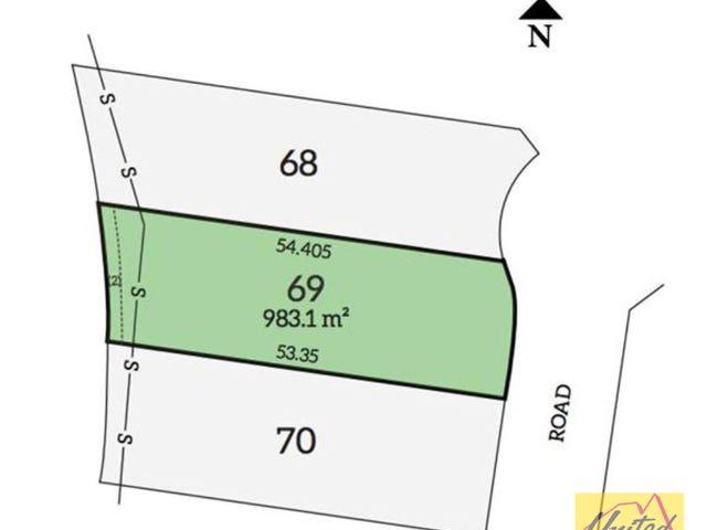 Lot 69, 790 Montpelier Drive, The Oaks, NSW 2570