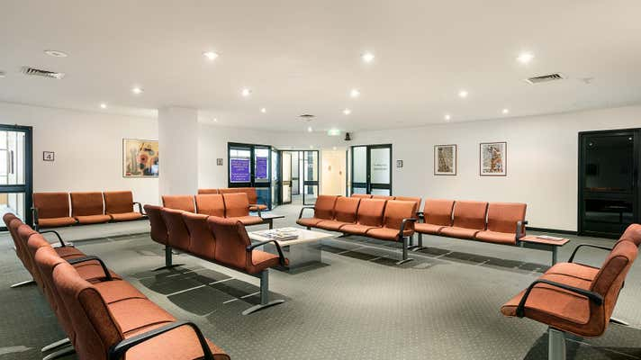 Suite 6, Level 5, 517 St Kilda Road Melbourne VIC 3004 - Image 2