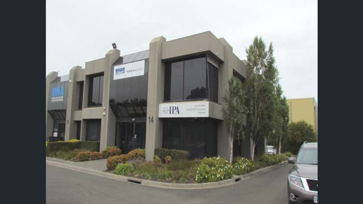 1/14 BUSINESS PARK DRIVE Notting Hill VIC 3168 - Image 1