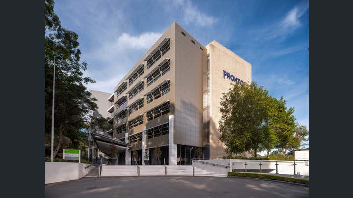Binary Centre, 3 Richardson Place North Ryde NSW 2113 - Image 1