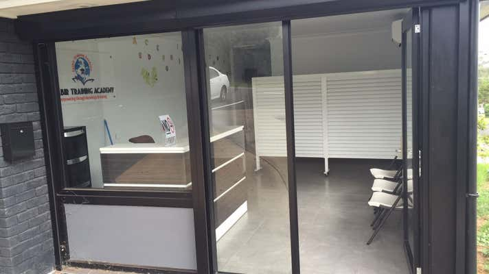 Shop 4, 91-95 Waminda Avenue Campbelltown NSW 2560 - Image 1