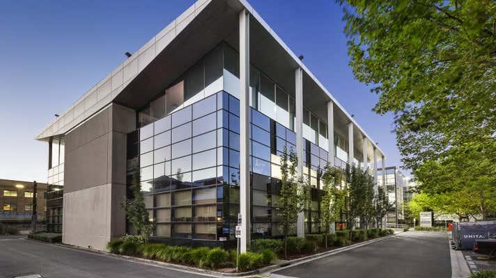 Building 8, 658 Church Street Richmond VIC 3121 - Image 1