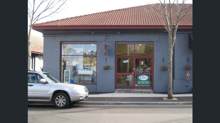 Leased Shop & Retail Property at Shops 6 & 7, 31 Station