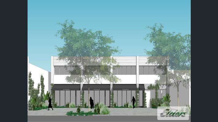 32 and 25 32 Austin and 25 Maud Street Newstead QLD 4006 - Image 1