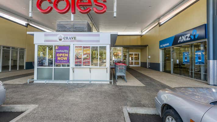 HIGHFIELDS PLAZA, C, 1 Plaza Circle Highfields Highfields QLD 4352 - Image 1