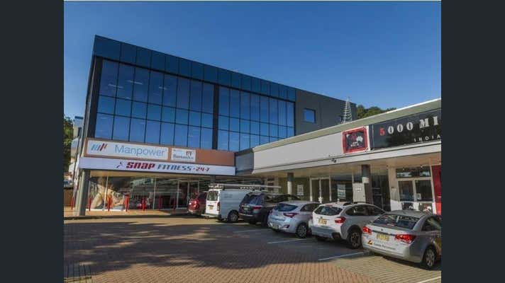 Park Plaza, Shop 3&4, 131 Henry Parry Drive Gosford NSW 2250 - Image 1