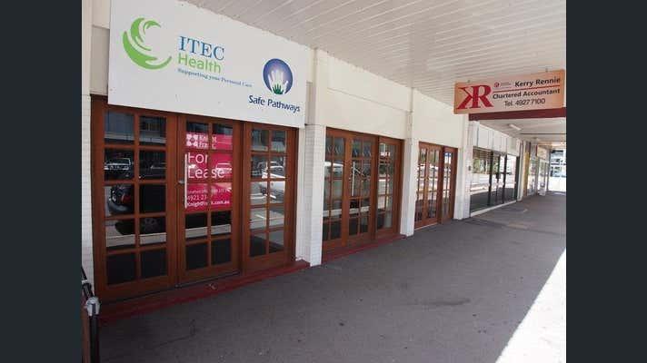 25 East Street Rockhampton City QLD 4700 - Image 1