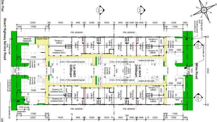 Berrimah Business Centre, Shop 6, 641 Stuart Highway Berrimah NT 0828 - Image 2