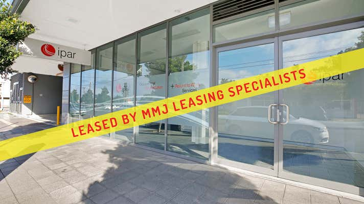 1A/280 Keira Street Wollongong NSW 2500 - Image 1