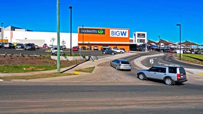 Central Highlands Marketplace, 2-10 Codenwarra Road, Emerald, QLD