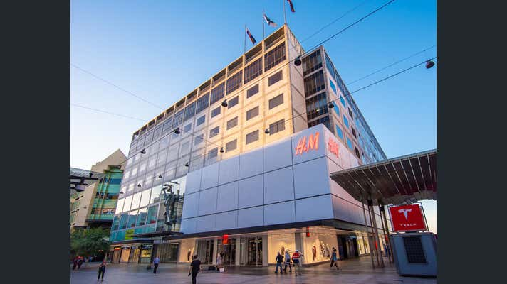 Rundle Mall Plaza, 50 Rundle Mall Adelaide SA 5000 - Image 1