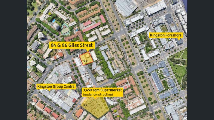 84 Giles Street Kingston ACT 2604 - Image 2