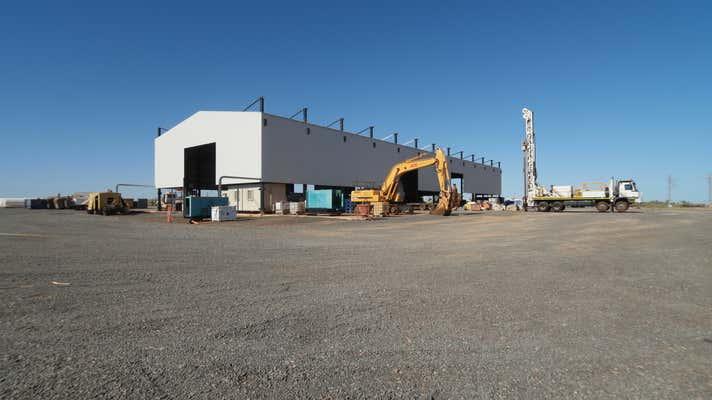 Northrock Facility Gap Ridge Karratha Industrial Estate WA 6714 - Image 1