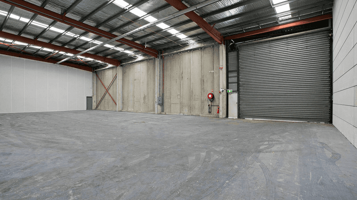 Warehouse 3 LEASED!!!! Lane Cove West NSW 2066 - Image 2