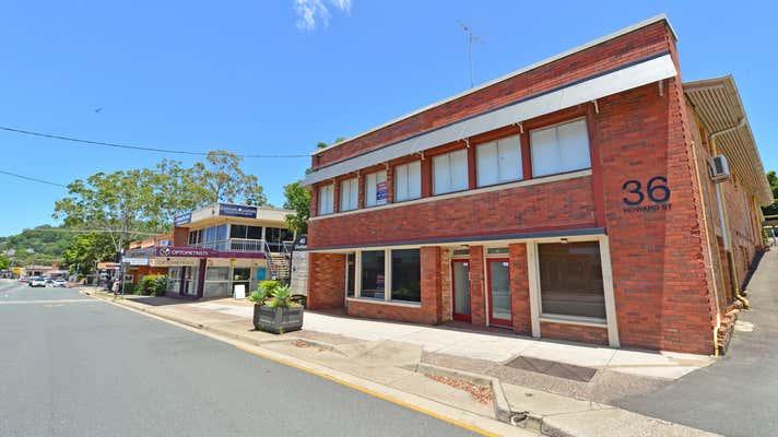 36-40 Howard Street Nambour QLD 4560 - Image 1