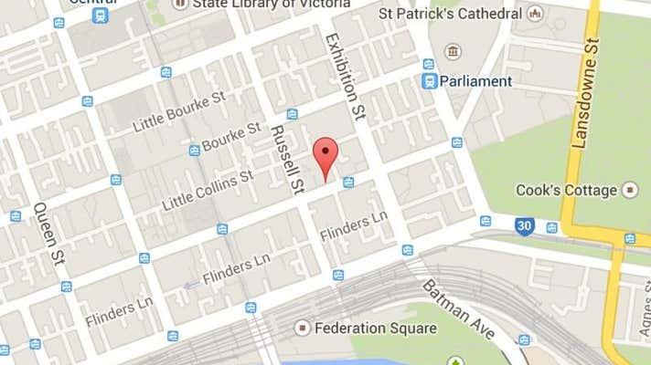 S-02, 120 Collins Street Melbourne VIC 3000 - Image 14