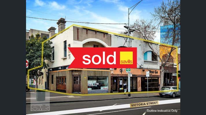 268-276 Victoria Street North Melbourne VIC 3051 - Image 1