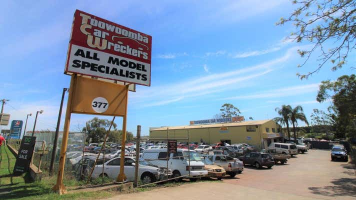 377 Taylor Street Wilsonton QLD 4350 - Image 2