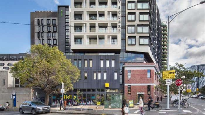 85 Barry Street Melbourne VIC 3000 - Image 5
