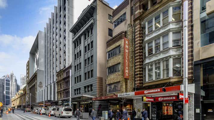 R M Williams Building, 389 George Street Sydney NSW 2000 - Image 1