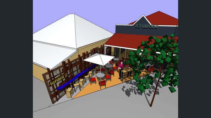 83 Latrobe Terrace Paddington QLD 4064 - Image 3