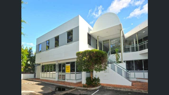 Suite 1/6 Bottlebrush Avenue, Noosa Heads, QLD 4567, Office For Lease