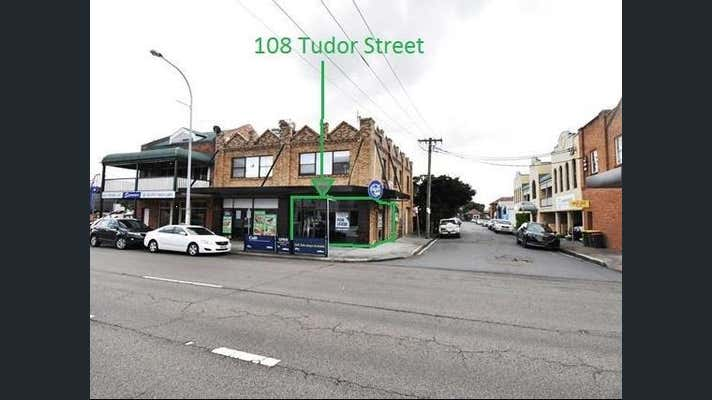 Ground Floor, 108 Tudor Street Hamilton NSW 2303 - Image 1