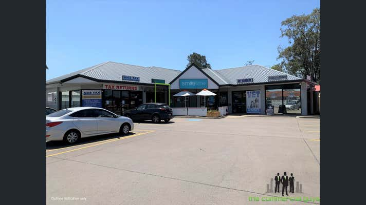 4A/2270 Sandgate Rd Boondall QLD 4034 - Image 1