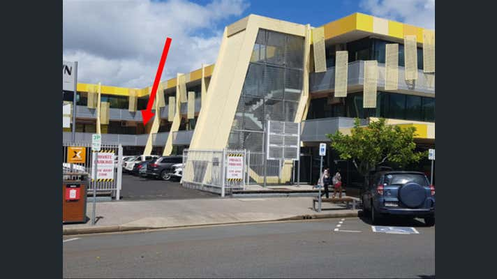 22c 21 Lake Street Cairns City Qld 4870 Office For Lease