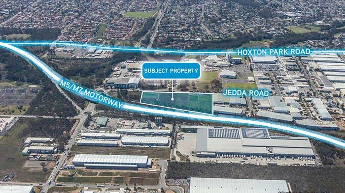 130-140 Jedda Road, Prestons, NSW 2170, Industrial & Warehouse