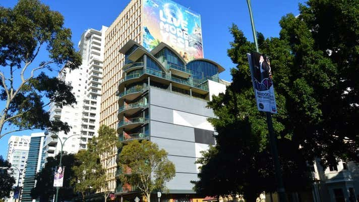 Lot 25/251 Adelaide Street Perth WA 6000 - Image 1