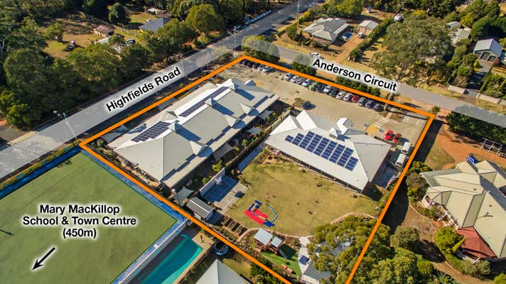 51 Highfields Road Highfields QLD 4352 - Image 1