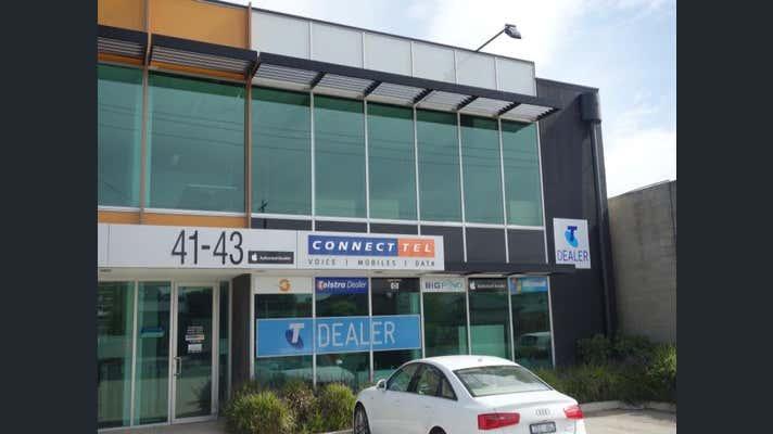 Suite 3, 41-43 West Fyans Street (Newtown) Geelong VIC 3220 - Image 1