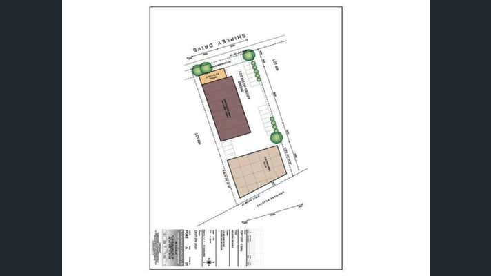 Lot 805 Shipley Drive Rutherford NSW 2320 - Image 1