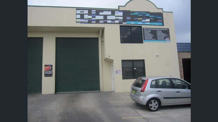 Unit 4, 21-23 Brunker Road Greenacre NSW 2190 - Image 1