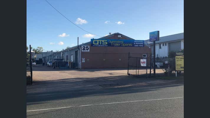 2/25 Smith Street Capalaba QLD 4157 - Image 1
