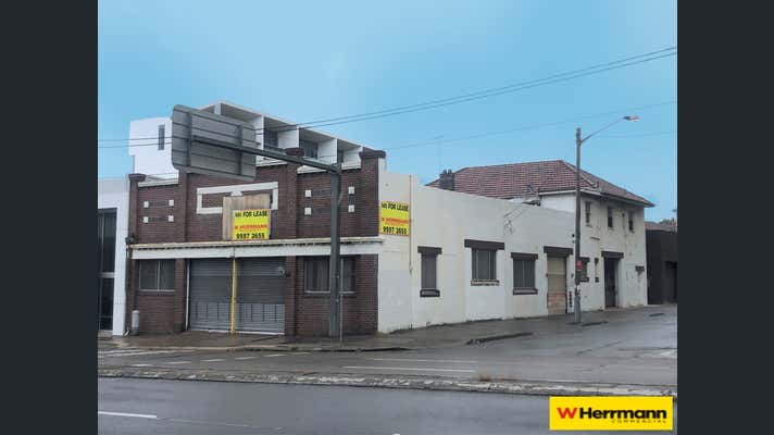Whole Building, 575 Princes Highway Rockdale NSW 2216 - Image 1