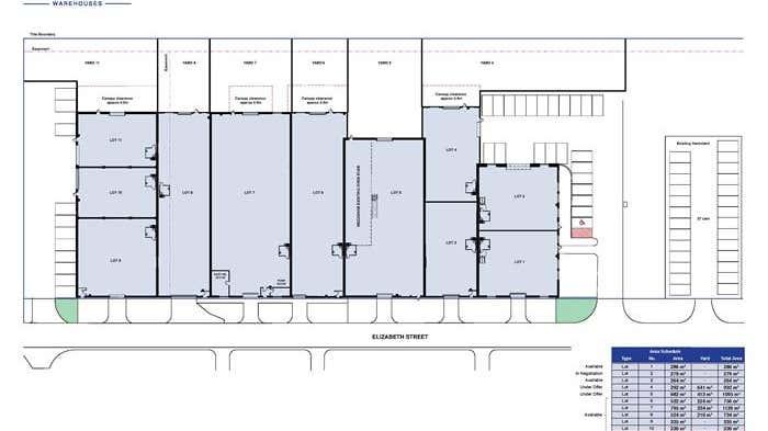Unit 8, 20 Elizabeth Street Ballarat Central VIC 3350 - Image 6
